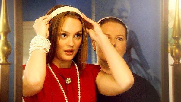 Guardaroba Gossip Girl.Ecco Quanto Blair Waldorf Condizionera Il Vostro Guardaroba
