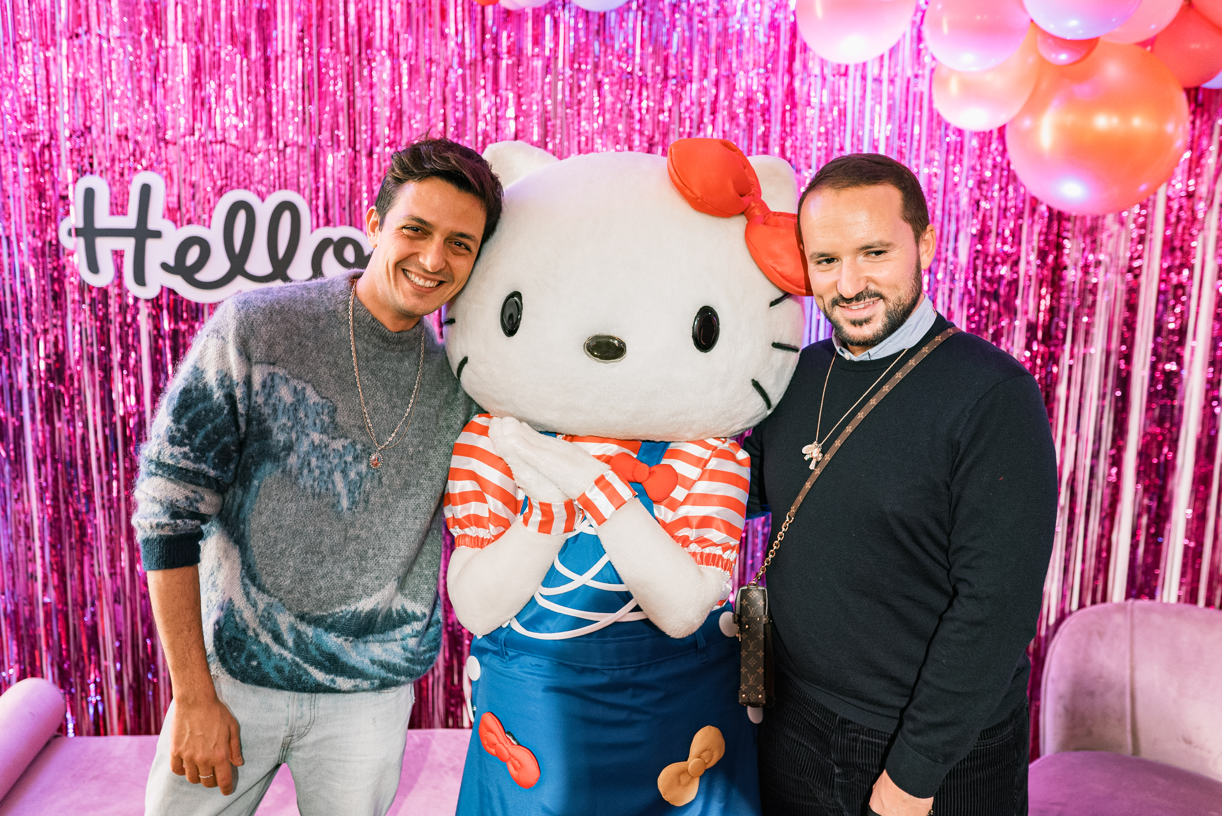 HELLO KITTY 45 TH PARTY_Alessandro Enriquez e Andrea Caravita.jpg